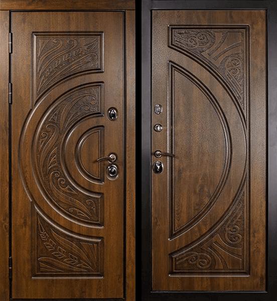 Прага, Входная дверь Сударь г. Йошкар-Ола