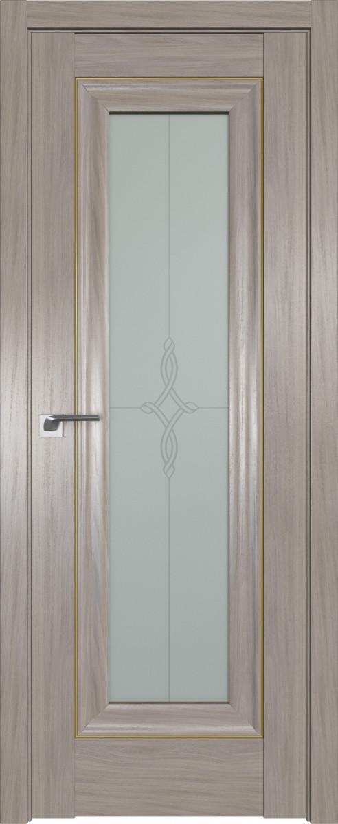 Межкомнатная дверь 24Х ProfilDoors