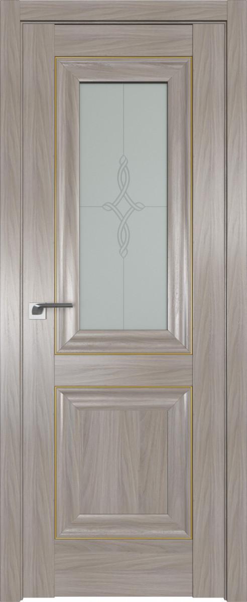 Межкомнатная дверь 28Х ProfilDoors