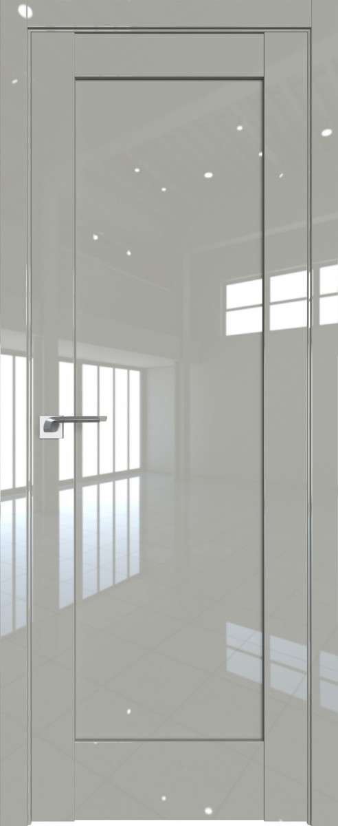 Межкомнатная дверь 100L ProfilDoors
