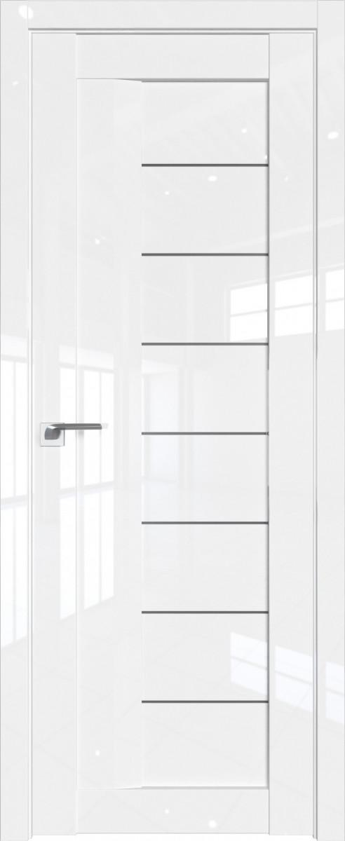 Межкомнатная дверь 17L ProfilDoors