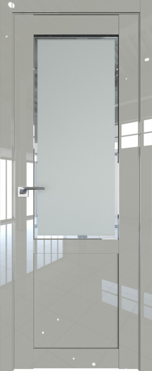 Межкомнатная дверь 2.17L ProfilDoors