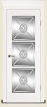 """Межкомнатная дверь """"Мадрид 4"""" (""""Мебель Массив"""", г. Тула)"""