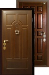 Входные двери «Ле-Гран», Московская область