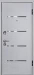 """Входная стальная дверь База M42 - Стандарт (""""PROFILDOORS"""", Московская обл.)"""