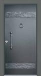 """Входная парадная дверь Модель """"SL -Art 5017"""", """"Superlock"""", Израиль"""